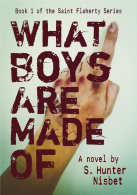 What Boys Are Made Of Cover Reveal FINAL