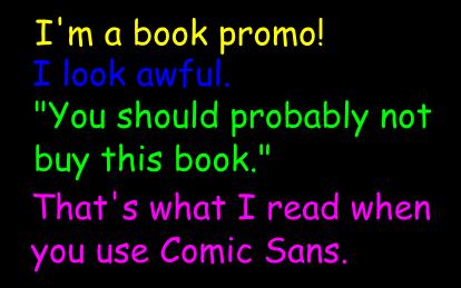 comic sans 6