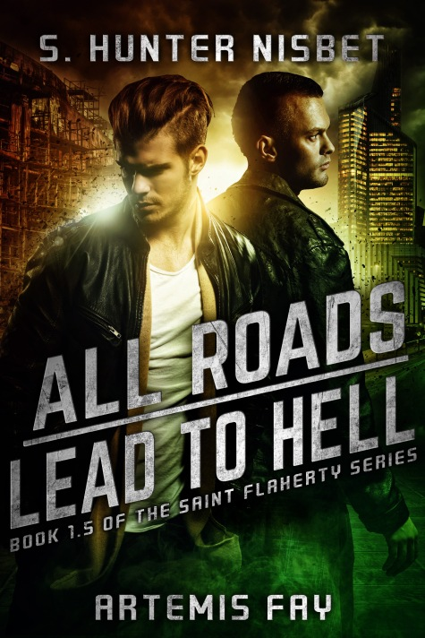 2016-646 eBook S Hunter Nisbet All Roads Lead to Hell